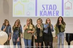 Opening Stadskamer Zwolle