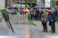 Dodenherdenking Zwolle