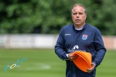 Eerste training PEC Zwolle nieuwe voetbalseizoen