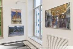 Expositie Martine Antonie en Marte Röling