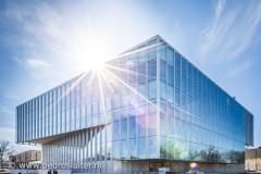 Nieuwbouw  gerechtsgebouw Zwolle
