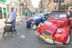 Recident Oldtimer tour 2019
