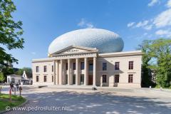 Uitbreiding Museum De Fundatie te Zwolle
